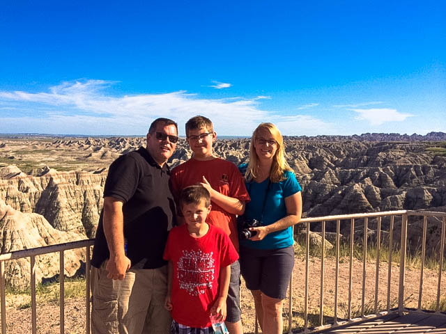 Family Badlands (1 of 1)